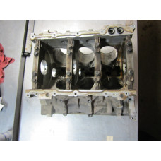 #BLS42 ENGINE BLOCK BARE 2014 CHEVROLET SILVERADO 1500 4.3 12633129